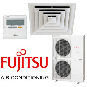 Fujitus air conditioner installation adelaide