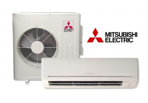 mitusbishi air conditioner installation adelaide