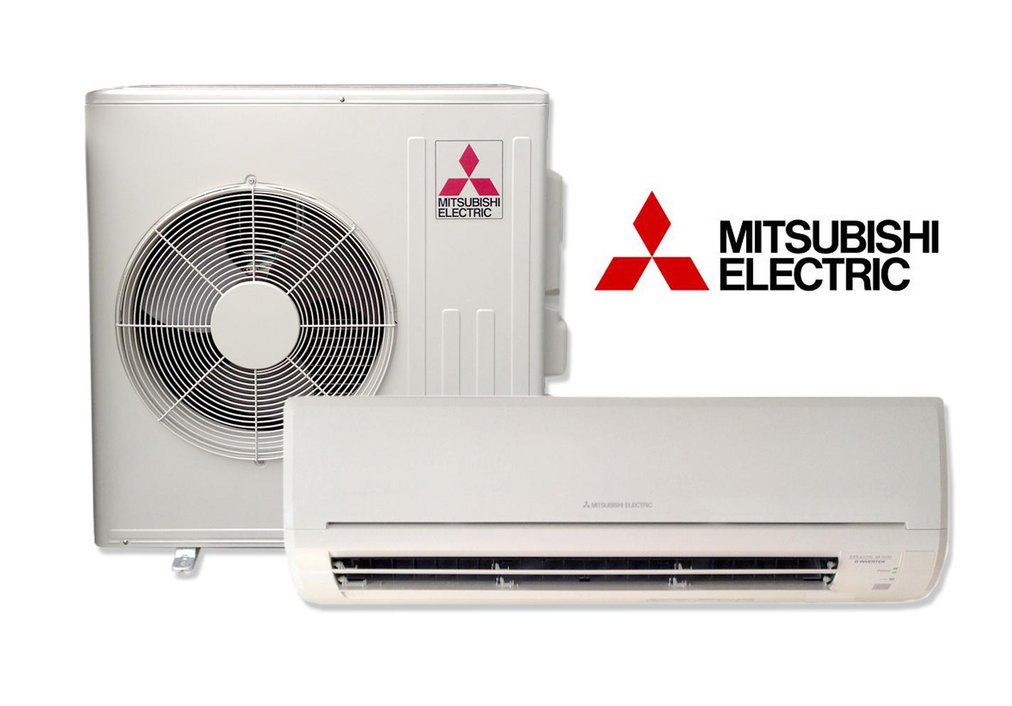 Mitsubishi Air Conditioner Installation ...