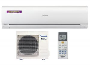 Panasonic air conditioner installation adelaide